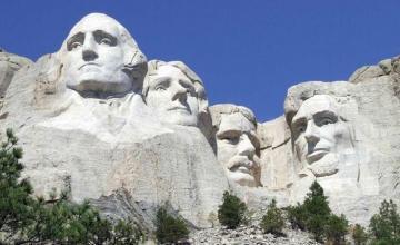 Día de los Presidentes: Homenaje a los presidentes Washington y Lincoln