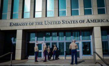 EE.UU. pide a instituciones científicas investigar causas de afectaciones a salud de diplomáticos en Cuba