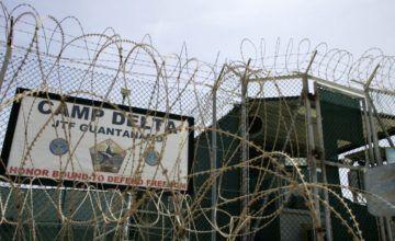 Bolton amenaza a Maduro con 'Guantánamo' si no acepta pronto una transición