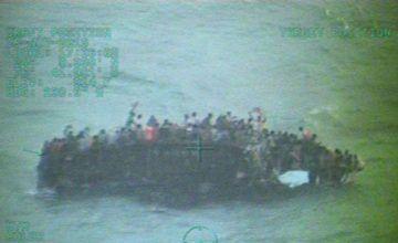 Tragedia en el mar: al menos 28 haitianos mueren en Bahamas