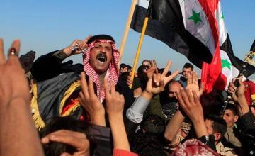 Irak y Jordania reabren frontera, inauguran zona industrial