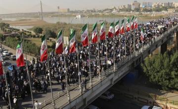 27 muertos en atentado contra Guardia Revolucionaria iraní