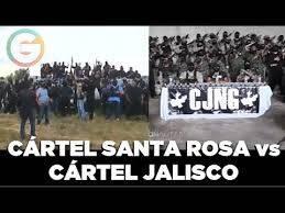 Qué es el cártel de Santa Rosa de Lima que amenaza a AMLO con matar gente inocente