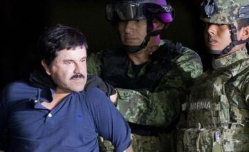 Tienen al 'Chapo' y ahora van por su hermano 'El Guano'