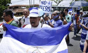 Costa Rica espera que el diálogo en Nicaragua se desarrolle con garantías