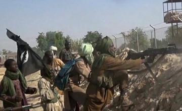Boko Haram mata al menos a 60 personas en Nigeria: Amnistía