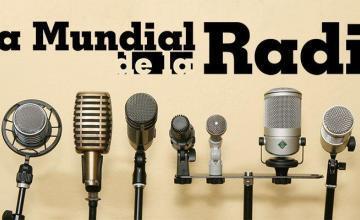 En el Día Mundial de la Radio: diálogo, tolerancia y paz