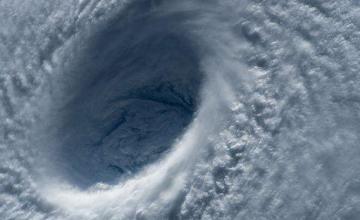 Se forma en el Pacífico el primer huracán categoría 5 del año