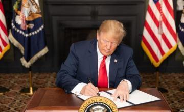 Muro de Trump: la Casa Blanca anuncia que el presidente de EE.UU. va a declarar el estado de emergencia nacional para fortificar la frontera con México