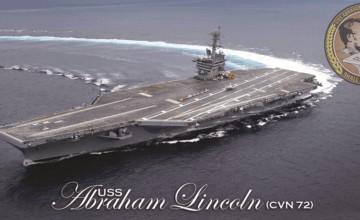 Estados Unidos despliega una Grupo de Ataque con Portaaviones frente a las costas de Florida