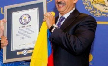 Magistrado pide no olvidar que la delincuencia organizada controla Venezuela