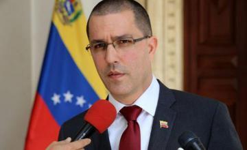 Diplomáticos protestan discurso de Venezuela en reunión ONU