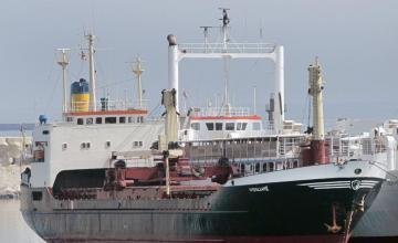Armada de buques con petróleo venezolano se forma en Golfo de México: fuentes, datos