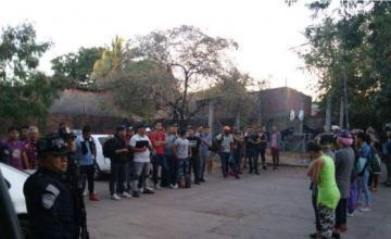 """Tarre:""""Represión contra el pueblo indígena pemón se acerca al genocidio"""""""