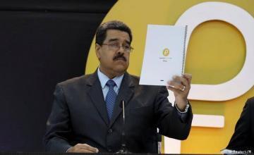 EEUU cancela visas a los miembros de la chavista Asamblea Nacional Constituyente
