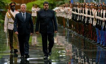 Guaidó: Cuba controla inteligencia y contrainteligencia en Venezuela (Video)