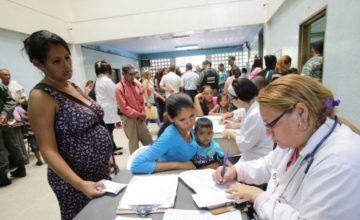Médicos piden ayuda humanitaria para sacar a Venezuela de la 'Edad Media'