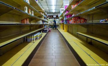 """Nicolás Maduro: """"Venezuela no tiene una crisis humanitaria"""""""