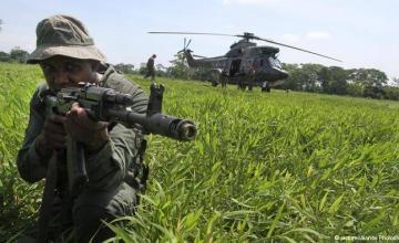 """Soldados venezolanos: """"La Fuerza Armada está penetrada por el G2 de Cuba"""""""