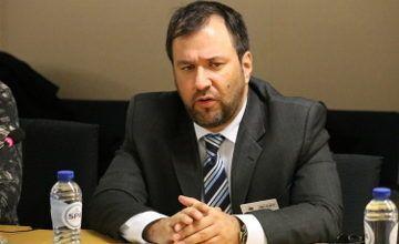 Viceministro venezolano asegura a Rusia que no habrá un golpe militar