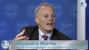 """FMI apunta que la recuperación de Venezuela supondría un """"esfuerzo titánico"""""""