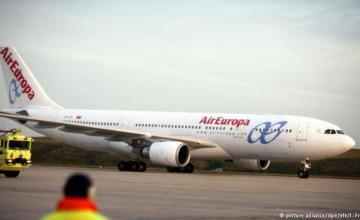 Tripulación de Air Europa sufrió un tiroteo en Caracas; la compañía ha decidido no pernoctar más en la capital venezolana