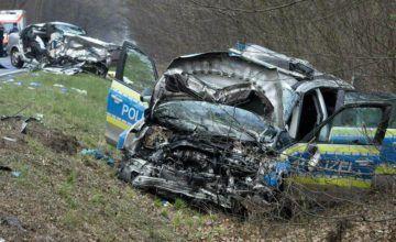 5 muertos en avioneta y en intento de rescate en Alemania