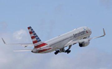 Sindicato pide a pilotos de American Airlines no volar a Venezuela