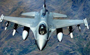 EEUU quiere saber si Pakistán usó aviones F-16 estadounidenses para derribar avión indio