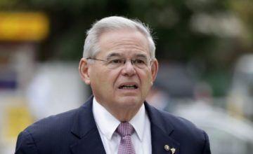 Bob Menéndez pide sanciones contra La Habana por sus 'abusos contra los derechos políticos y humanos'