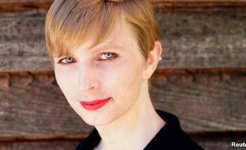 Detenida Chelsea Manning por negarse a testificar ante la justicia