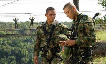 Ejército colombiano denuncia secuestro de soldado en el suroeste del país