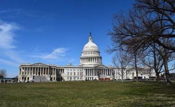 Senador: Pentágono planea asignar dinero para muro fronterizo