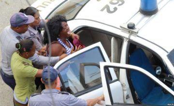 Dejan en libertad a Berta Soler