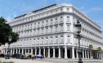Trump se prepara para endurecer el embargo comercial contra Cuba