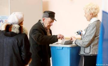 Centroderecha gana elecciones parlamentarias en Estonia