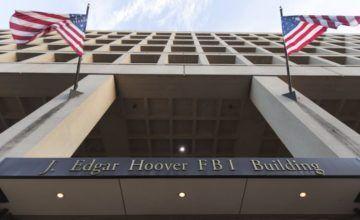 FBI abre una oficina anticorrupción enfocada en Sudamérica