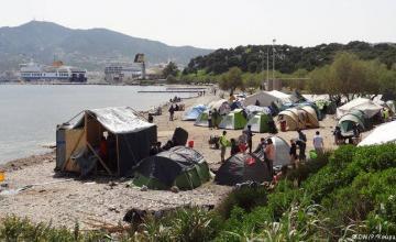 ¿Funcionó el acuerdo sobre inmigración en Europa?