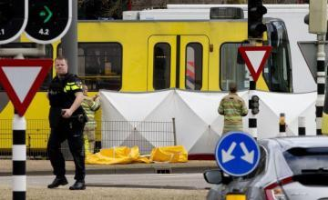 "Sospechoso del tiroteo en Holanda actuó por ""asuntos familiares"", según medio turco"
