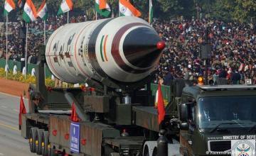 India, Pakistán y la remota pero real amenaza de una guerra nuclear