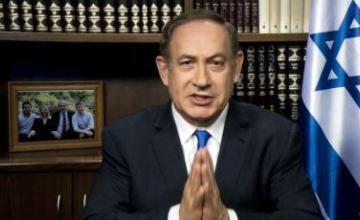 Netanyahu advierte a Hamás que no descarte una campaña militar en Gaza