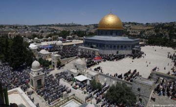"""Trump: """"Es hora de que EE.UU. reconozca plenamente la soberanía de Israel sobre los Altos del Golán"""""""
