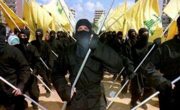 """Irán defiende a Hizbulá y denuncia que EEUU trata de """"intimidar"""" al Líbano"""