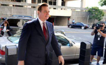 Paul Manafort es sentenciado a 47 meses de cárcel