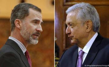 Oposición mexicana acusa a López Obrador de distraer con Conquista española