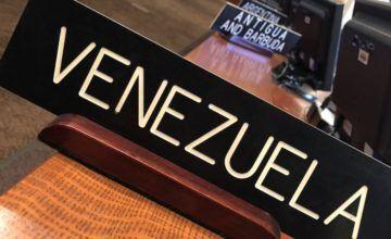 """OEA realiza audiencia sobre """"Corrupción del Estado y Crisis Humanitaria en Venezuela"""""""