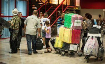 Panamá facilita viajes a cubanos, extiende entradas y otorga visas a menores
