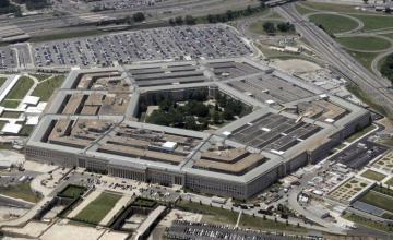 Trump se reúne con mandos del Pentágono