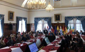 Grupo Internacional de Contacto sobre Venezuela se reúne en Quito