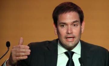 Marco Rubio adelantó que presidente de la Asamblea Nacional de Venezuela podría ser arrestado de un momento a otro